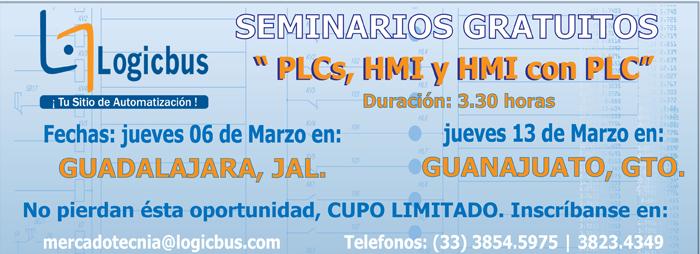 Invitacion seminarios