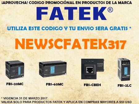 promoción fatek