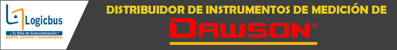 Logicbus distribuidor de Dawson Tools