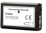 TC4000-ST - Thermocouple Recorder