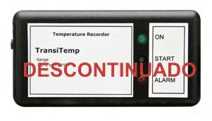 TransiTemp II - Cold chain temperature data logger