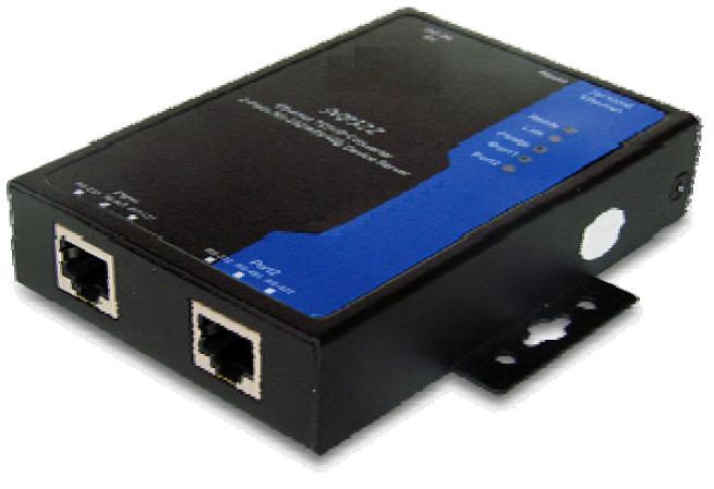 Dispositivos de Adquisicion de Datos tipo Ethernet - Tarjetas Daq ...
