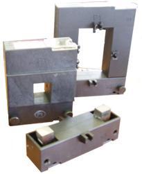 CTS80 Transformador de corriente familia serie 80