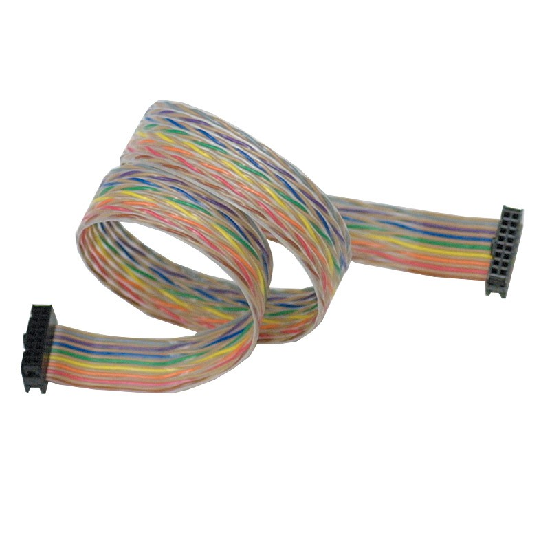 besides Roman Pilum P 10844 also 270728974628 as well Strip Connection Wire Blue Yellow Black P 96 further Accesorios powerdaq. on 10 pin ribbon cable split