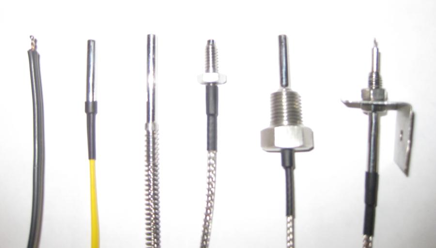 Sensores de temperatura, Tipos de Sensores y Funcionamiento - Logicbus