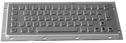 Teclados metalicos, de silicón, keypad o inalambricos