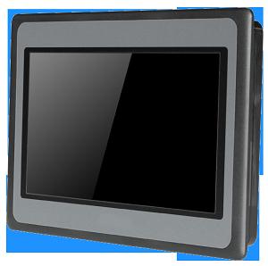 Pantallas HMI con touchscreen LBMT504532T