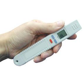Termómetro Portable Infrarojo