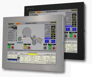 Universal mount monitor